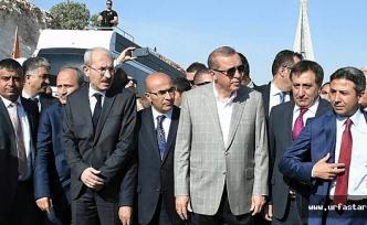 Erdoğan'ın Urfa'ya geliş tarihi belli oldu...