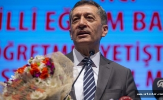 Milli Eğitim Bakanı dev projeyi açıkladı