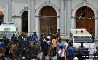 Sri Lanka'da neler oluyor?