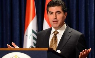 Barzani'ye yeni görev...