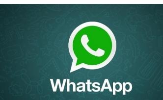 WhatsApp güvenli değil...