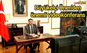 Türkiye Çin arasında önemli bağlantı noktası