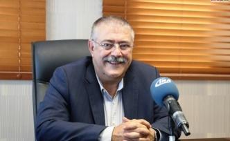 Ahmet Bucak kalp krizi geçirdi