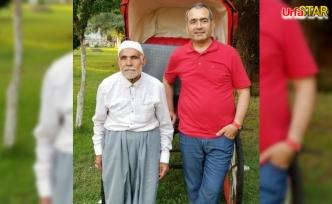 Mehmet Demir'in acı günü