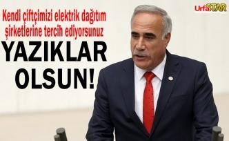 CHP'li vekil Aydınlık'tan sert açıklama...