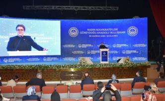 Yedinci buluşma Urfa'da gerçekleşti
