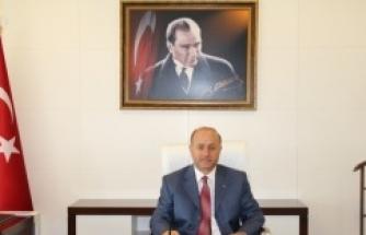 Bartın Valisi Azizoğlu: 'Gazilerimiz Bağımsızlığımızın Onurlu Sembolleridir'