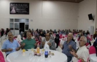 Demirtaş Şehitler İçin Kur'an-ı Kerim Okuttu