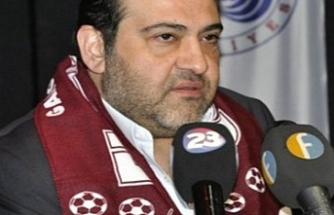 Elazığspor'dan flaş karar