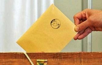 İşte oy kullanamayanlar…