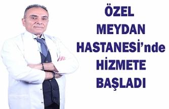 Doktor Sinan Doğantürk artık...