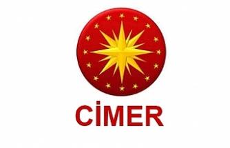 CİMER'E ŞİKAYET ETTİ GÖZ ALTINA ALINDI...