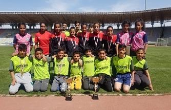Gençler spora yöneliyor