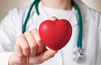 Kalp sağlığınız için bunu tüketin...