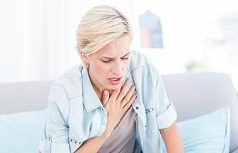 Kalp krizinin 7 belirtisi...