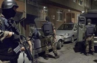 Urfa'da MİT destekli operasyon...