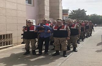 Urfa'da  dolandırıcılarına operasyon!