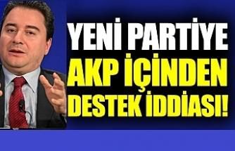 Babacan Erdoğan ile görüştü mü?