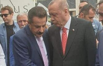 Erdoğan Çelik ile ne konuştu?...