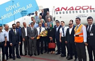 İzmir Urfa seferleri başladı! Hangi gün saat kaçta uçulacak?