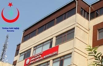 Urfa Sağlık'ta istifa depremi...