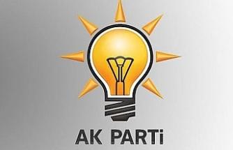 AK Partili vekillere tatil yok
