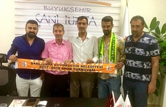 Belediyespor Doğan'la devam dedi...