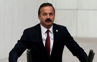 Erdoğan'ın kılıcını çeken İYİ Partili krize neden oldu