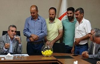 İŞKUR aracılığıyla Urfa BŞB'ye 25 şoför alındı