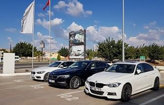 BMW Badıllı Oto'da dev kampanya!