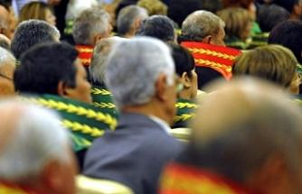Erdoğan'ın davetini reddettiler! Urfa'da listede var...