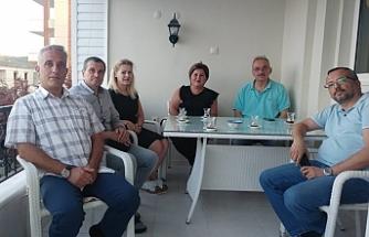 İYİ Partili vekil destek çıktı!