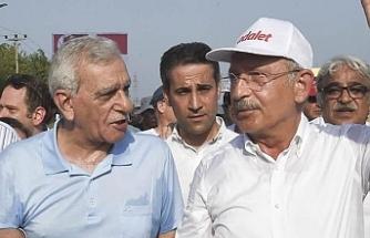 Kılıçdaroğlu Türk'ü arayıp ne dedi?