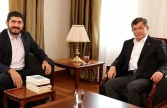 15 Temmuzda Erdoğan'ın yanındaki isim istifa etti