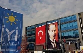 İYİ Parti'den 'yüzde 40' açıklaması!