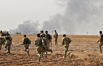 Suriye'de son durum…