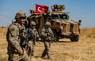 ABD'den Türkiye sınırında dikkat çeken hamle!