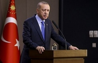 Erdoğan'dan flaş bir anda bitebilir