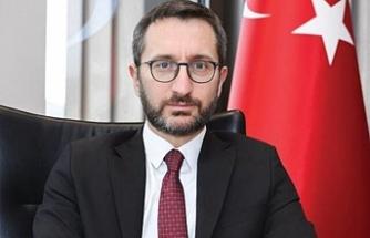Fahrettin Altun o iddiaları yalanladı