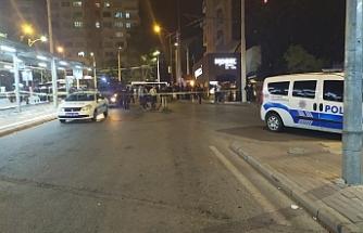 Urfa'nın merkezinde çatışma!