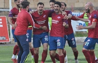 Trabzon misafirlerini iyi çarptı!