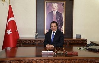 Davutoğlu'nun partisine sürpriz isim...