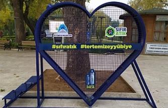 Eyyübiye Belediyesi tasarruf sağlıyor
