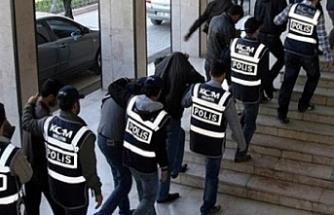 Flaş ! 7 kişi tutuklandı