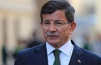 İşte Davutoğlu'nun partisinin ismi...