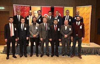 Urfalı İsim Galatasaray Başkanı oldu...
