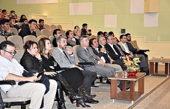 Uzmanlar HRÜ'de buluştu
