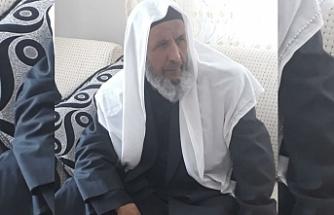 Arap Hocanın oğlu hayatını kaybetti