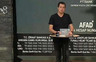 Türkiye Elazığ ve Malatya için kenetlendi