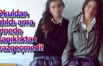 Urfa'da tacizci öğretmene soruşturma!